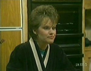 Daphne Clarke in Neighbours Episode 0113