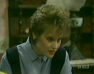 Daphne Lawrence in Neighbours Episode 0115