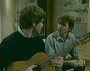 Scott Robinson, Danny Ramsay in Neighbours Episode 0115