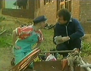Terry Inglis, Max Ramsay in Neighbours Episode 0116