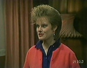 Daphne Clarke in Neighbours Episode 0118