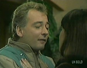 Richard Morrison, Maria Ramsay in Neighbours Episode 0118