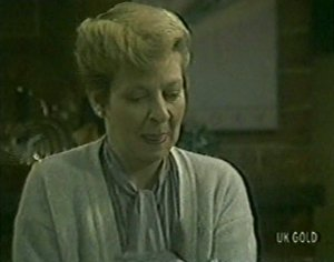 Eileen Clarke in Neighbours Episode 0119