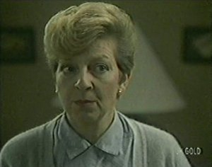 Eileen Clarke in Neighbours Episode 0120