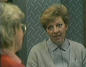 Helen Daniels, Eileen Clarke in Neighbours Episode 0120