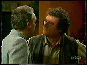 Richard Morrison, Max Ramsay in Neighbours Episode 0121