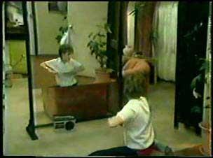 Daphne Clarke in Neighbours Episode 0122