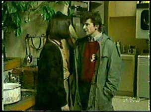 Maria Ramsay, Danny Ramsay in Neighbours Episode 0122