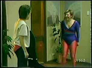 Daphne Clarke, Eileen Clarke in Neighbours Episode 0122