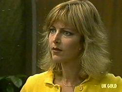 Andrea Townsend in Neighbours Episode 0233