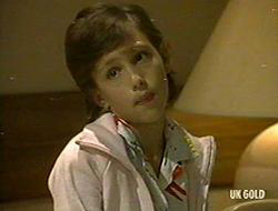 Lucy Robinson in Neighbours Episode 0233