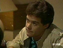 Paul Robinson in Neighbours Episode 0233