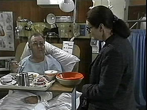 Harold Bishop, Dorothy Burke in Neighbours Episode 1484