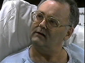 Harold Bishop in Neighbours Episode 1484