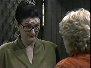 Dorothy Burke, Madge Bishop in Neighbours Episode 1484
