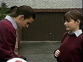 Todd Landers, Cody Willis in Neighbours Episode 1486