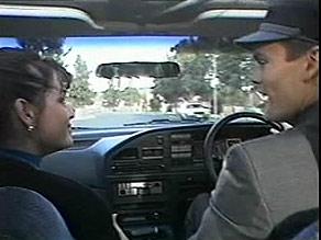 Caroline Alessi, Adam Willis in Neighbours Episode 1486