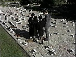 Mrs Forster, Caroline Alessi, Adam Willis in Neighbours Episode 1486