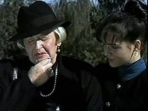 Mrs Forster, Caroline Alessi in Neighbours Episode 1486