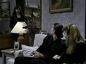 Cody Willis, Todd Landers, Emma Gordon in Neighbours Episode 1486