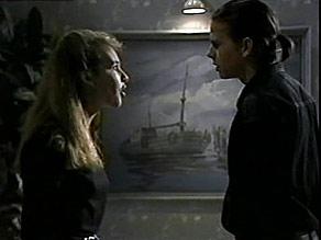 Emma Gordon, Todd Landers in Neighbours Episode 1486