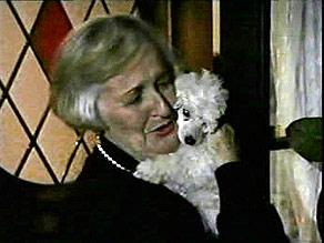 Mrs Forster in Neighbours Episode 1486