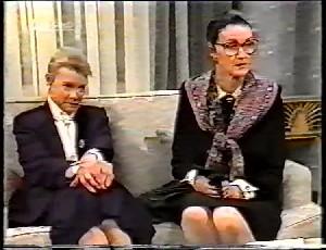 Helen Daniels, Dorothy Burke in Neighbours Episode 1780