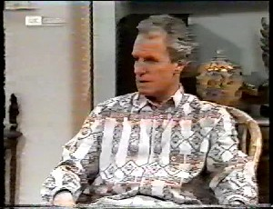 Jim Robinson in Neighbours Episode 1780