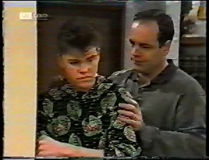 Michael Martin, Philip Martin in Neighbours Episode 1780