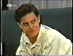 Rick Alessi in Neighbours Episode 1783