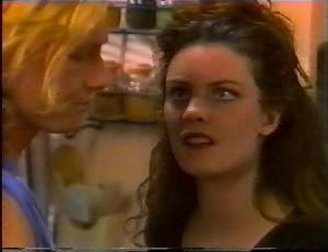 Brad Willis, Gaby Willis in Neighbours Episode 1825