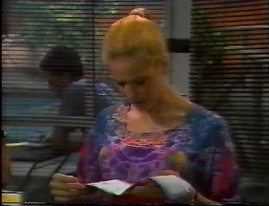 Phoebe Bright in Neighbours Episode 1825