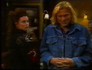 Gaby Willis, Brad Willis in Neighbours Episode 1825