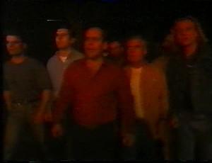 Philip Martin, Lou Carpenter, Brad Willis in Neighbours Episode 1825