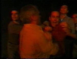 Lou Carpenter, Philip Martin in Neighbours Episode 1825