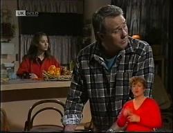 Beth Brennan, Doug Willis in Neighbours Episode 1989