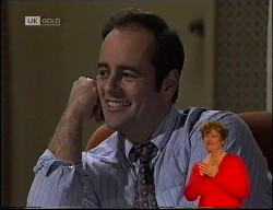 Philip Martin in Neighbours Episode 1989