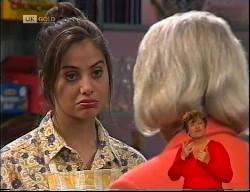 Beth Brennan, Helen Daniels in Neighbours Episode 1989