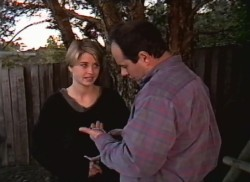 Danni Stark, Philip Martin in Neighbours Episode 2248