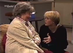 Marlene Kratz, Danni Stark in Neighbours Episode 2248