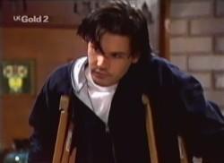 Sam Kratz in Neighbours Episode 2248