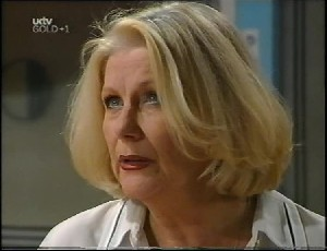 Madge Bishop in Neighbours Episode 3252