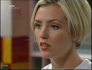 Amy Greenwood in Neighbours Episode 3252