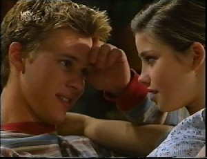 Billy Kennedy, Anne Wilkinson in Neighbours Episode 3252