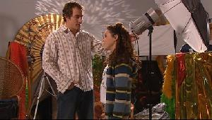 Chris Cousens, Serena Bishop in Neighbours Episode 4406