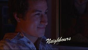 Chris Cousens in Neighbours Episode 4406