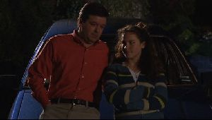 David Bishop, Serena Bishop in Neighbours Episode 4407