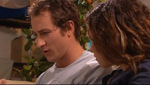 Chris Cousens, Serena Bishop in Neighbours Episode 4407