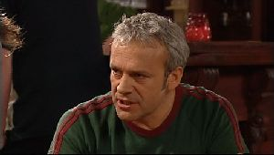 Snr. Const. Gary Hume in Neighbours Episode 4407