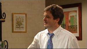 David Bishop in Neighbours Episode 4407